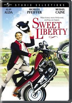 Sweet Liberty [DVD]