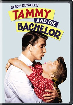 Tammy and the Bachelor [DVD]