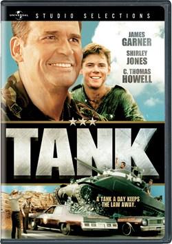 Tank [DVD]