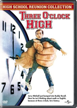 Three O'clock High [DVD]