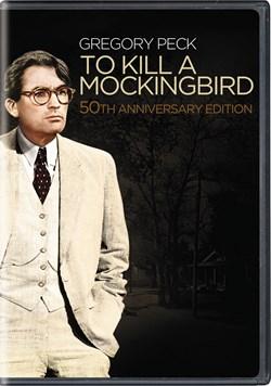To Kill a Mockingbird (50th Anniversary Edition) [DVD]