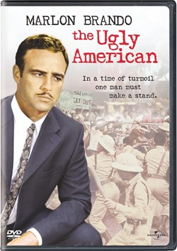 The Ugly American [DVD]