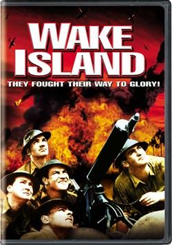 Wake Island [DVD]