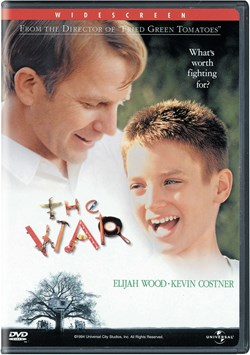 The War [DVD]
