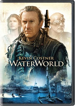 Waterworld [DVD]