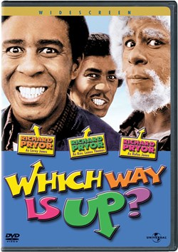 Which Way Is Up? [DVD]
