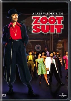 Zoot Suit [DVD]