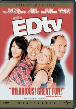 EDtv (Collector's Edition) [DVD]