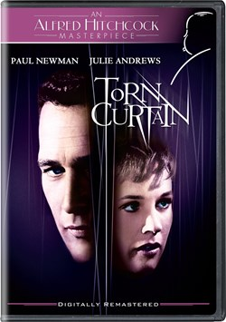Torn Curtain [DVD]