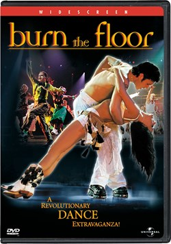 Burn the Floor [DVD]