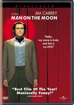 Man On the Moon [DVD]