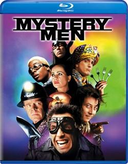 Mystery Men [Blu-ray]