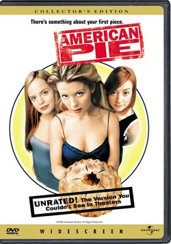 American Pie (Collector's Edition) [DVD]