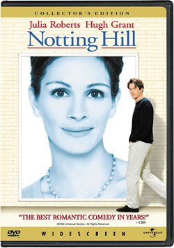 Notting Hill (Collector's Edition) [DVD]