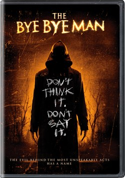 The Bye Bye Man [DVD]