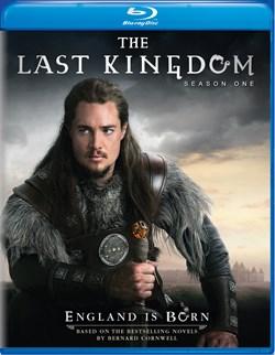 The Last Kingdom: Season One [Blu-ray]