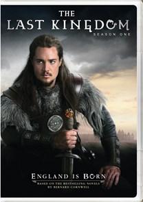 The Last Kingdom: Season One [DVD]