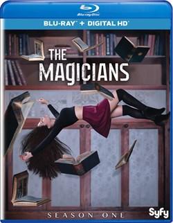 The Magicians: Season One [Blu-ray]