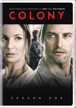 Colony: Season One [DVD]