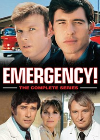 Emergency! The Complete Series (Box Set) [DVD]