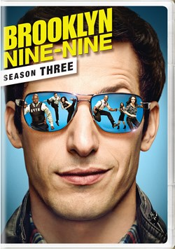 Brooklyn Nine-Nine: Season 3 [DVD]