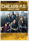 Chicago P.D.: Season Three [DVD]