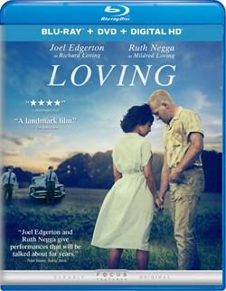 Loving (with DVD) [Blu-ray]