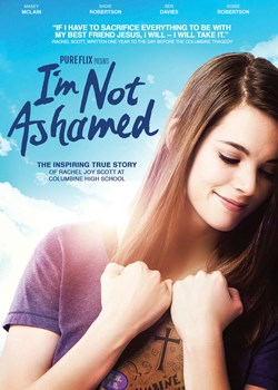 I'm Not Ashamed [DVD]