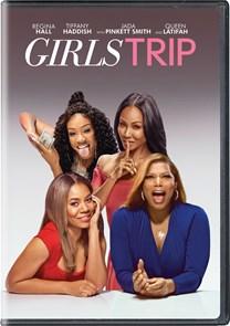 Girls Trip [DVD]