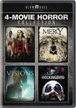 Blumhouse Horror Collection [DVD]