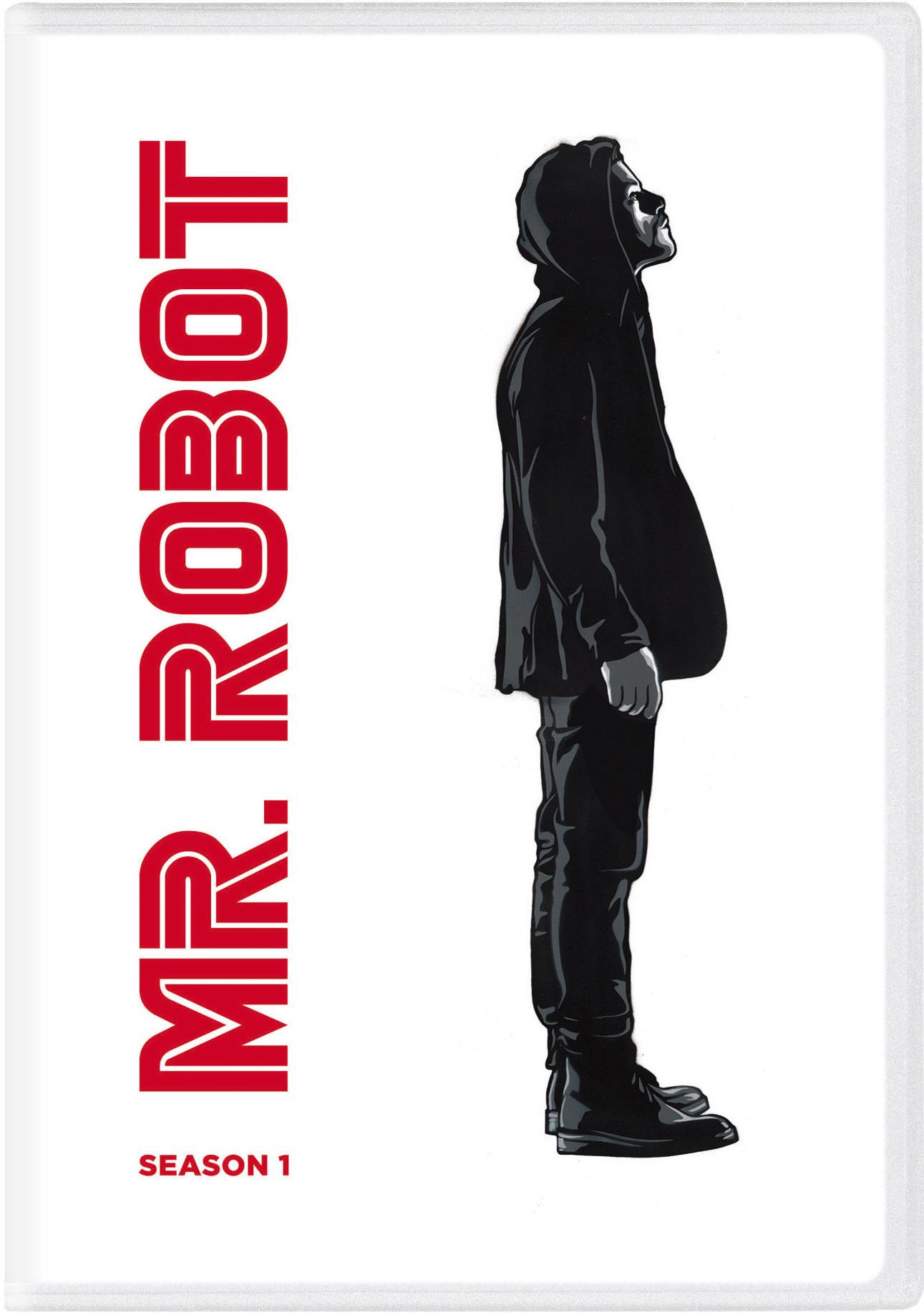 Mr. Robot: Season 1 [DVD]