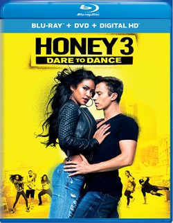 Honey 3 (with DVD) [Blu-ray]