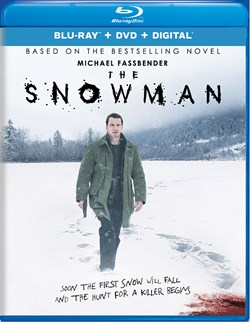 The Snowman (with DVD) [Blu-ray]