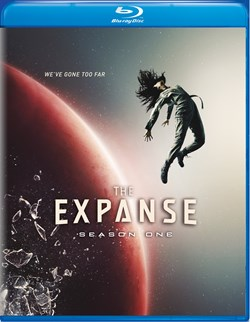 The Expanse: Season One [Blu-ray]