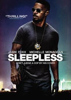 Sleepless [DVD]