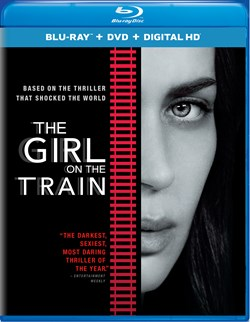 The Girl On the Train (with DVD) [Blu-ray]