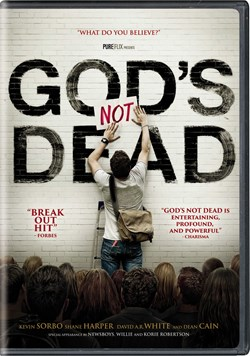 God's Not Dead [DVD]
