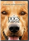 A Dog's Purpose [DVD]