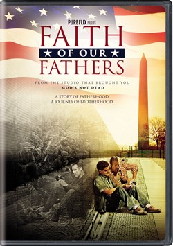 Faith of Our Fathers [DVD]