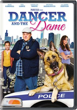 Dancer and the Dame [DVD]