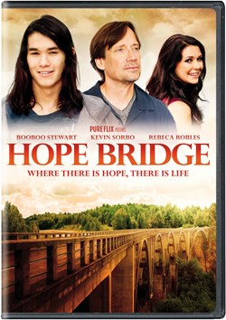 Hope Bridge [DVD]