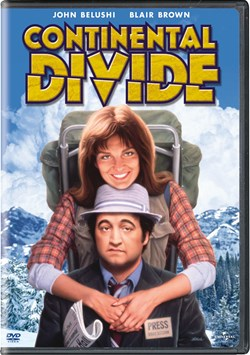 Continental Divide [DVD]