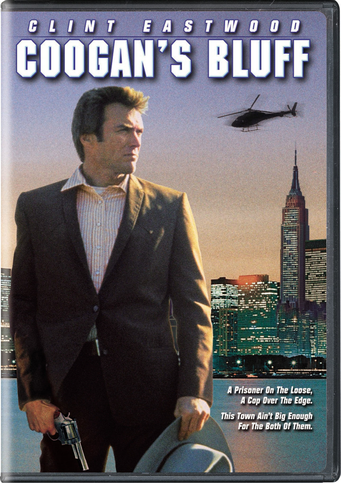 Coogan's Bluff [DVD]