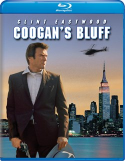 Coogan's Bluff [Blu-ray]