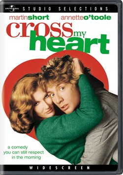 Cross My Heart [DVD]