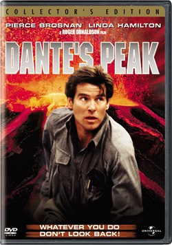 Dante's Peak (Collector's Edition) [DVD]