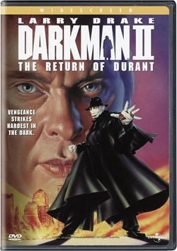 Darkman 2 - The Return of Durant [DVD]