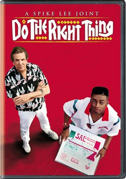 Do the Right Thing [DVD]