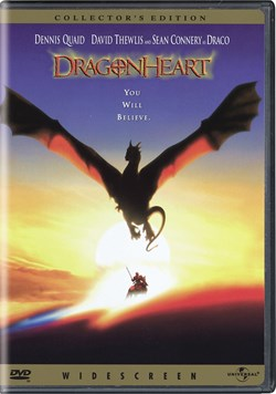 Dragonheart (Collector's Edition) [DVD]