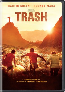 Trash [DVD]